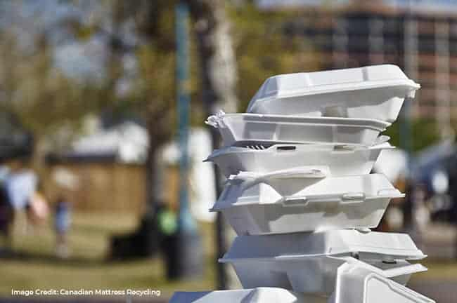 Styrofoam Food Containers Resized